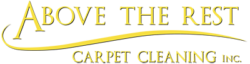 Carpet Cleaning in Colorado Springs | Above the Rest Carpet Cleaning