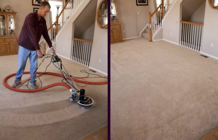 above-the-rest-carpet-cleaning-before-and-after-compressor
